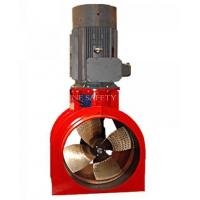 Quality Marine Electric Bow Thruster Tunnel Thruster for Sale wholesale