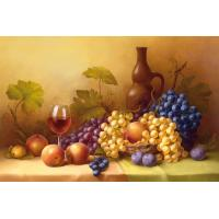 China Diamond Painting Still Life fruit diamond mosaic cross stitch on sale