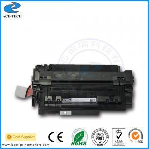 China HP Q7551A Toner Cartridge , P3005 M3027xMFP/M HP Printer Toner Cartridge on sale