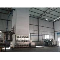 Quality High Purify Cryogenic Nitrogen Generation Plant 99.999% For Industrial And Medical wholesale