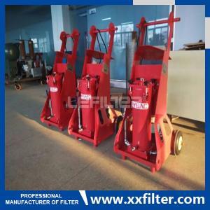 Quality LEFILTER OIL PURIFIER Transformer Oil Purification Machine unit wholesale