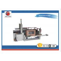 Quality High Performance Shrink Wrap Packaging Machine  / Vertical Automatic Carton Forming Machine wholesale