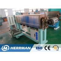 China High Speed Insulation PVC Cable Production Line For Power Cable Sheathing on sale