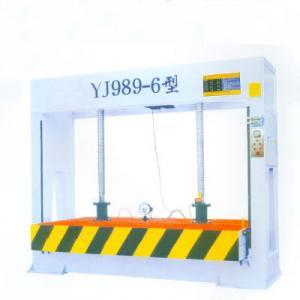 Quality YJ989-6 screw cold press wholesale