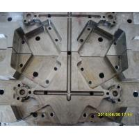 Quality 2 Plates Multi Cavity Mold , Douille Tooling 12 Lifters Die-Casting Mould wholesale