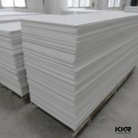 Quality High quality wholesale E018mm standard plywood packing kkr 12mm solid surface sheet acrylic solid surface wholesale