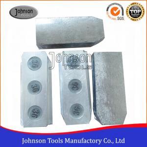 Cheap Diamond Fickert Diamond Abrasive Wheels , Diamond Wheel Grinder 140 X 15mm for sale