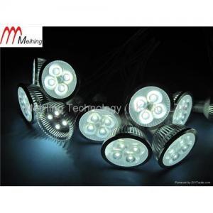 Quality 4x1W power LED spotlight led bulb light MR16 Base ceiling light wholesale