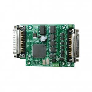 Buy cheap DLC Laser control card for laser source convert/DLC Laser convert board IPG Convert Board is for IPG-E type laser source from wholesalers