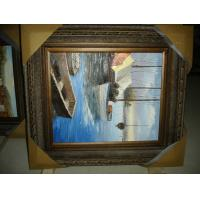 Quality oil painting vintage canvas wall art cheap by bbhygallery.com wholesale