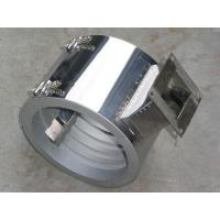 Quality Two Years Warranty Die Casting Heater Aluminum Cast In Round And Ring Heater wholesale