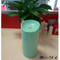 Quality Wedding Decorative Flicker Moving Flame Led Candles With Remote Control wholesale