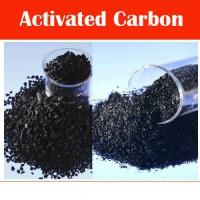China Coal Based Activated Carbon for Air Purification on sale