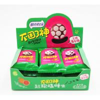 Quality 6.8g Grapefruit flavor Sugar Free Mint Candy / Vitamin C Candy Tablets Refreshing Snack wholesale