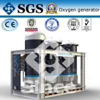 Quality Energy Saving Medical Oxygen Generator For Hospital , CE / SGS / ISO / TS / BV Approved wholesale