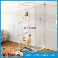 Cheap Clear Small Acrylic Box, Transparent Acrylic Box, Acrylic Jewelry Box for sale