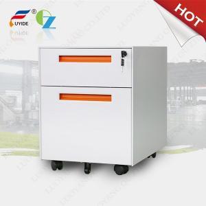 Quality mobile pedestal cabinet FYD-H002,Anti-tilt device,Powder coating,CRS material wholesale