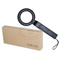 Buy cheap Police Government Folding Metal Detector from wholesalers