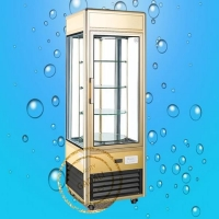 China Display Cases Commercial Refrigeration Equipment 0.53kw on sale