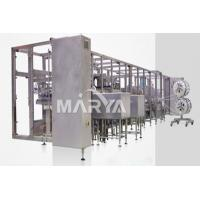 Quality Non - PVC Material IV Bag Filling Machine Low Energy Consumption SRD Series wholesale