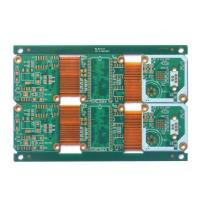 China Advanced Double Sided Flex Lighting Lamp PCB Printed Circuit Board Fabrication on sale