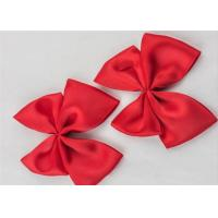 Quality Polyester Bow Tie Ribbon Tying Decorative Bows Wired Edge Ribbon wholesale