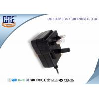 Quality Plug In Connection and Single Output Type 5W Universal Travel Adapter for CCTV camera wholesale