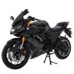 Quality 1345 Mm Wheelbae Street Sport Motorcycles , Motorsport Bikes 1950X770X1100 Mm wholesale