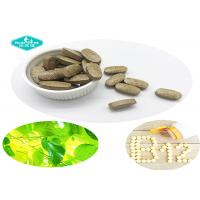 Buy cheap Pure Mulberry Leaf Extract With Vitamin B12 Tablets For Blood Sugar Support from wholesalers
