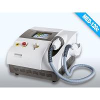 Quality Full Body Permanent IPL Laser Hair Removal Machine 650nm - 950nm wholesale