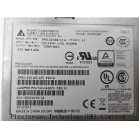 Quality JUNIPER NETWORKS Server Sas Hard Drives JPSU-350-AC-AFI 100V-240V 4.2A 50-60HZ 350WMAX wholesale