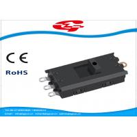 Quality CQC Electrical Rocker Switches , Customize Mini Slide Switch KND-1-NS006-R2 wholesale