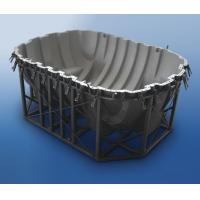 Quality rotational molding large water tank mould wholesale