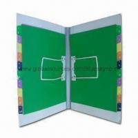 Quality PP File Folder, Eco-friendly, Full-color/CMYK and Pantone, Customized Sizes are Welcome wholesale
