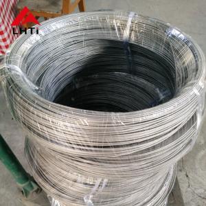 China Grade 5 Ti6Al4V Titanium Alloy Wire on sale