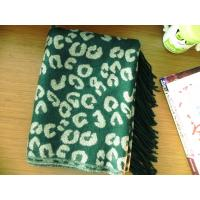 Double color lady scarf. Double sided lady scarf.