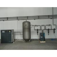 Quality Fully Automatic Liquid Detergent Production Line With Accuracy PLC Control wholesale