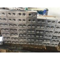 Quality Aluminum Pneumatic Cylinder with CNC Machining for Hydraulic Cylinder and Power Unit wholesale