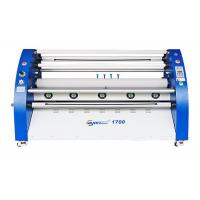 Quality Double Side Heater Large Format Cold Laminator High Performance 5.5 Feet wholesale