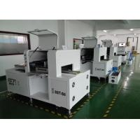 Quality High Speed SMT Assembly Machine / Pick And Place Machine For Lighting Factory wholesale