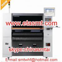 Quality Pick & Place Machine - Samsung SM481 Flexible Chipshooter wholesale