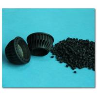 Buy cheap High Thermal Conductivity Black Electric Insulation Materials  For MR16 Lamp Cup product