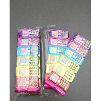 Quality Mobilephone Candy  Fashionable and Funny Shape Colorful Outlook Promotional Sanck wholesale