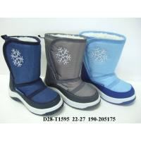 Quality Various of Winter Boots, Snow Boots, Warm Boots, Snow Shoes wholesale