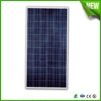 China 235W to 255W poly solar panel/module China manufacturer high efficiency on sale