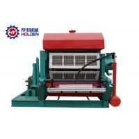 Quality Paper Recycling Equipment Egg Tray Machine Pulp Molding Type Egg Paper Tray Making Machine wholesale