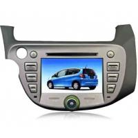 Quality Multi Media Car GPS Navigation System Dual Zone A2DP Function wholesale