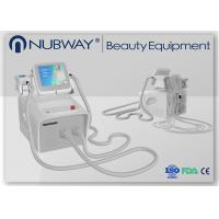 Quality NBW-C132 hot sell portable slimming machine cryolipolysis machine for sale wholesale