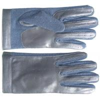 Quality China factory supply fashion cheap leather men gloves wholesale winter leather gloves wholesale
