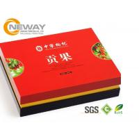 Quality Moisture Proof Luxury Products Custom Packaging Boxes with Custom Brand Name wholesale